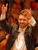 Andrey Boreyko, Photo: Berner Sinfonieorchester