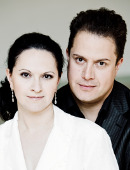Klavierduo Genova & Dimitrov