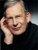 Sir John Eliot Gardiner, Photo: Albion Media
