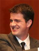 Philippe Jaroussky, Photo: Manuela Bachmann