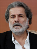 Marcel Khalifé, Photo: Kevin Clarke