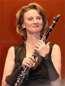 Sabine Meyer, Photo: Manuela Bachmann