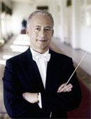 Vladimir Spivakov, Photo: Valery Plotnikov