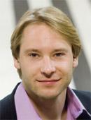 Konstantin Wolff, Photo: Eric Larrayadieu