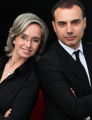 Carles & Sofia, Foto: Douglas Gorenstein