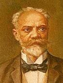 Antonín Dvorák