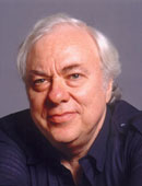 Richard Goode, s. pr2 contact page