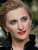 Catherine Gordeladze, Foto: Mischa Blank