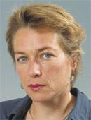 Heike Hanefeld, Photo: Volker Döring