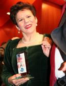 Soile Isokoski, Foto: eMusici GmbH