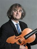 Sigiswald Kuijken, Photo: La petite Bande