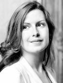 Céline Moinet, Photo: Francois Sechet