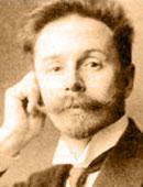 Alexander Skrjabin