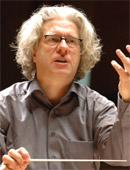 Christoph Spering, Emil Zander