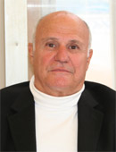 David Zinman, Photo: Manuela Bachmann